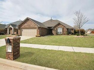 7501 NW 132nd St , Oklahoma City OK