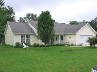 215 Kimberly Ln , Monticello FL