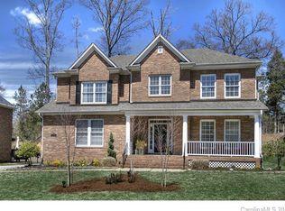 7319 Roseland Ave , Charlotte NC