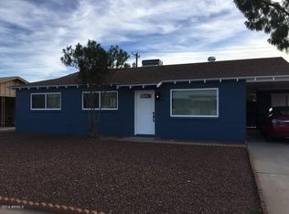 7531 E Pierce St , Scottsdale AZ