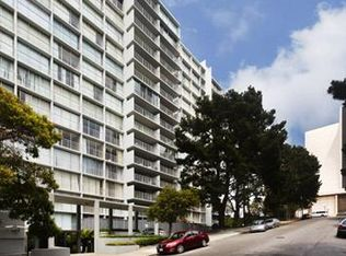66 Cleary Ct Apt 306, San Francisco CA