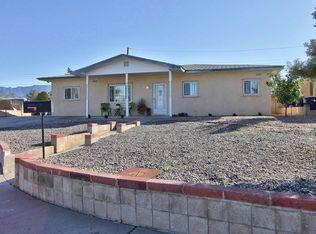 3336 Madeira Dr NE , Albuquerque NM