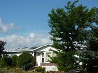 4141 Parke Creek Rd , Ellensburg WA