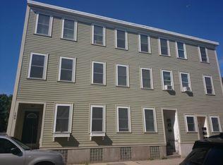 183 W 8th St Unit 1, South Boston MA