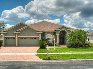 1309 Highwood Pl , Zephyrhills FL