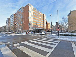 1545 18th St NW Unit 206, Washington DC