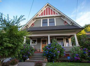 3034 NE Flanders St , Portland OR