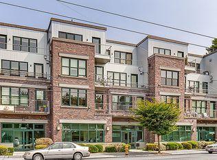 2920 Eastlake Ave E Apt 410, Seattle WA