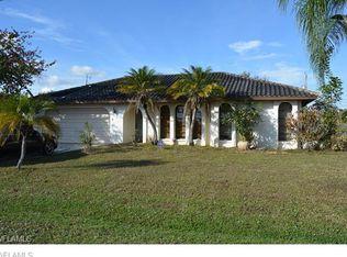 1145 SE 35th St , Cape Coral FL