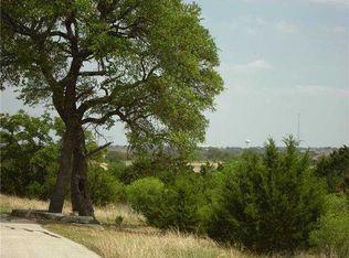 1202 Rancho Mirage , Leander TX
