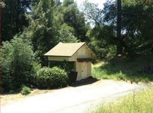 211 Mitchell Pl , Boulder Creek CA
