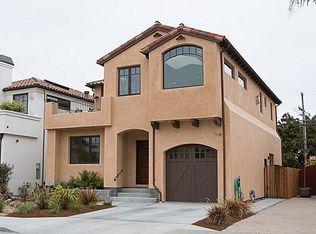 119 Monterey St, Santa Cruz, CA 95060