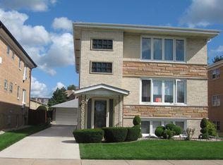 8652 W Carmen Ave , Norridge IL