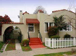 2621 Minna Ave , Oakland CA
