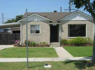 15227 Chanera Ave , Gardena CA