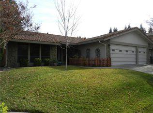 1333 Greenborough Dr , Roseville CA