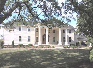 1741 Walnut Hill Rd, Blackstone, VA 23824
