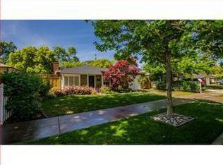 219 E St , Redwood City CA
