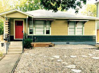 1810 Madison Ave , Austin TX