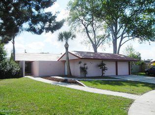 919 Brunswick Pl , Rockledge FL