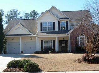 30 Oak Shores Dr , Newnan GA