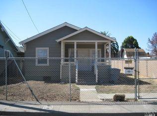 217 Benicia Rd , Vallejo CA