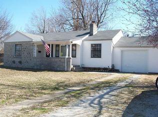 2832 W Washita St , Springfield MO