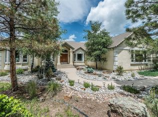7612 Kebler Ct, Larkspur, CO 80118