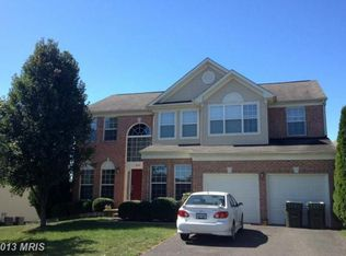 810 Woodcrest Loop , Culpeper VA