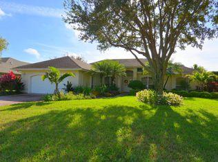 4193 SW Oakhaven Ln , Palm City FL