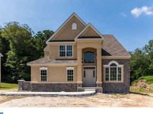 119 N Hillcrest Rd # Lot 9, Springfield, PA 19063