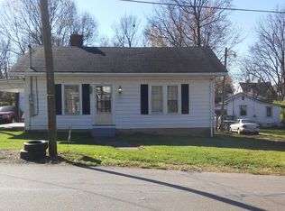112 Blue Grass Ave , Lexington KY