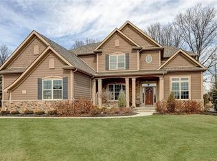 5118 Blessing Ct, Galena, OH 43021