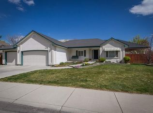 1938 S Elkhound Ave , Meridian ID
