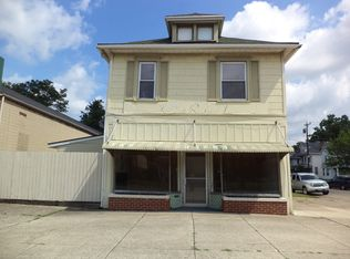 2223 Central Ave , Middletown OH