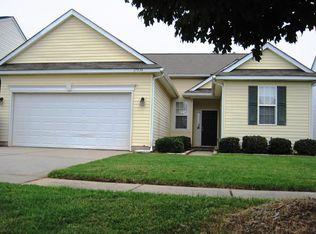 17536 Westmill Ln , Charlotte NC
