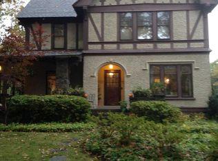 1156 Stratford Rd , Schenectady NY