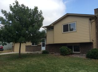 13223 Mercury Dr, Littleton, CO 80124
