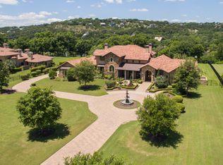 14208 Flat Top Ranch Rd , Austin TX