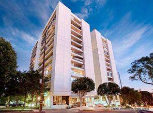 1100 Alta Loma Rd # 11, West Hollywood, CA 90069