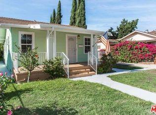 3410 Casitas Ave , Los Angeles CA