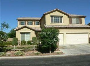 6193 Sundown Crest St , Las Vegas NV
