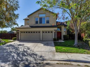 2275 Ashburn Ct , Tracy CA