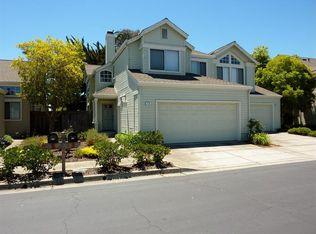 418 McDonnel Rd , Alameda CA