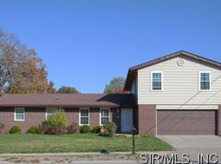 240 Joseph Dr , Fairview Heights IL