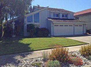 2261 Elkhorn Ct , San Jose CA