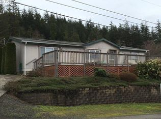 1260 N Henry St , Coquille OR