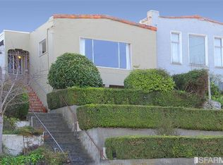 235 Staples Ave , San Francisco CA