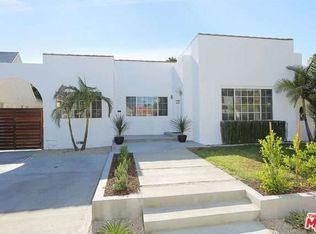 535 N Curson Ave , Los Angeles CA