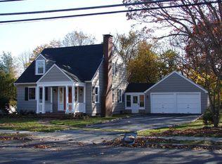 80 Brook St , West Sayville NY